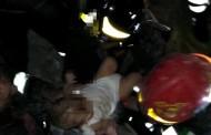Απίστευτες εικόνες από τα 4 Ρίχτερ στην Ισκια της Ιταλίας - Δύο νεκροί