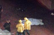 Κλέφτης αυτοκινήτων πήδηξε από 50 μέτρα ύψος και σκοτώθηκε (βίντεο)