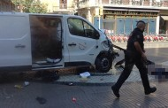 Οι τρομοκράτες σχεδίαζαν μακελειό με μπουκάλες βουτανίου στη Βαρκελώνη