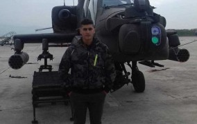 Σοκ στην Κρήτη: Σκοτώθηκε λίγο πριν το σπίτι του - Είχε προσφερθεί η μάνα του να πάει να τον πάρει!