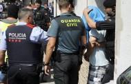 Καταλονία: Οι τζιχαντιστές σχεδίαζαν επίθεση με 120 φιάλες βουτανίου!