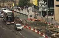 Σκωτία: Ύποπτο αντικείμενο σε κεντρικό δρόμο στο Εδιμβούργο - Αποκλεισμένη η περιοχή