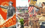 Ευρωπαϊκή Ημέρα Μνήμης για τα θύματα του κομμουνισμού και του ναζισμού