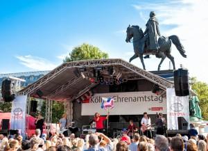 Κολωνία : Στις 3 Σεπτεμβρίου η Γιορτή του Εθελοντισμού!