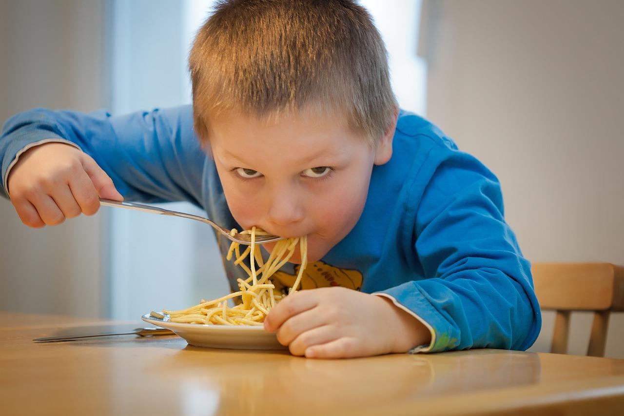 Υποτιμημένο το θέμα της διατροφής των παιδιών στη Γερμανία