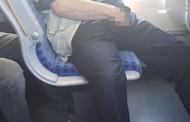 Κολωνία: Ανθρωποκυνηγητό εξαπέλυσε η Αστυνομία για άντρα που Αυνανιζόταν μέσα σε τρένο
