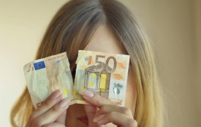 Γερμανία: Σκισμένα/ Ζωγραφισμένα χαρτονομίσματα - Μπορείτε να τα χρησιμοποιήσετε;