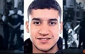 Συνελήφθη ο δράστης της επίθεσης στη Las Ramblas της Βαρκελώνης