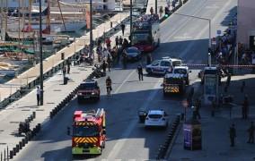 Μασσαλία: Όχημα παρέσυρε πεζούς - Μια γυναίκα νεκρή