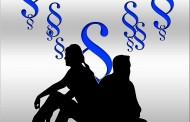 Γερμανία: Το κόστος διαζυγίου δεν εκπίπτει πλέον από την φορολογία