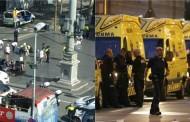 Βαρκελώνη: Βαριά τραυματισμένη η Ελληνίδα -Αγωνία στην οικογένεια της