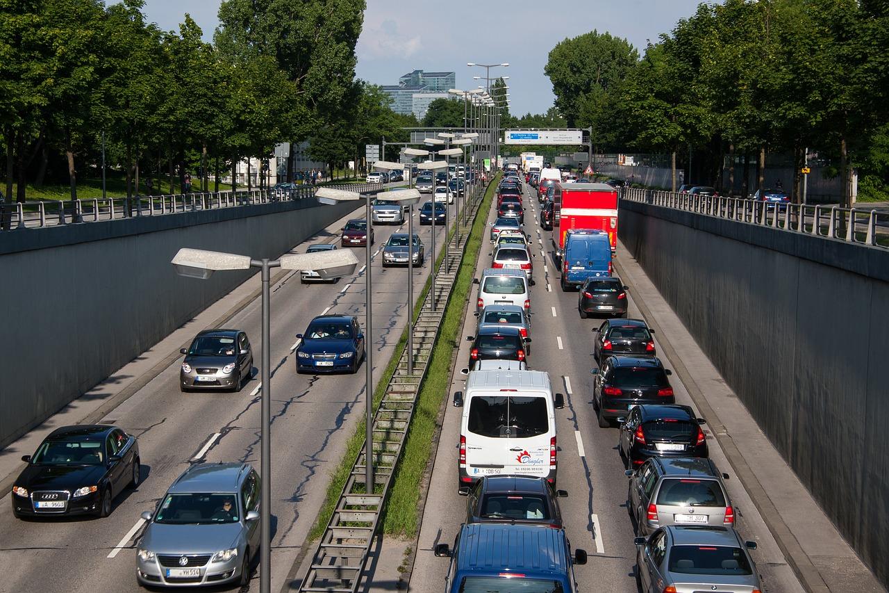 Pfingsten στη Γερμανία: Που αναμένεται αυξημένη κίνηση ενόψει των διακοπών της Πεντηκοστής