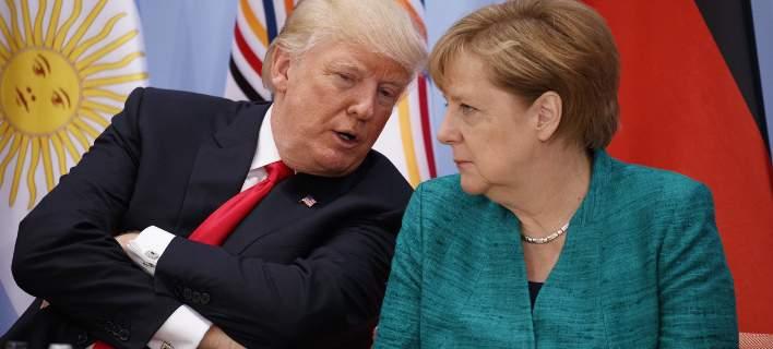 Τραμπ και Κιμ τραβάνε το σχοινί -Ψυχραιμία ζητούν Γερμανία και Ρωσία
