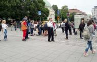 Φινλανδία: Η αστυνομία πυροβόλησε άνδρα που μαχαίρωσε πολίτες στην πόλη Turku