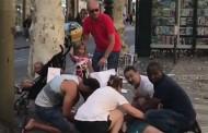 Το Ισλαμικό Κράτος ανέλαβε την ευθύνη για το τρομοκρατικό χτύπημα στη Βαρκελώνη