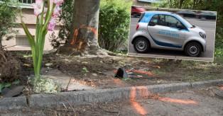 Βερολίνο: Χτύπησαν τον Κολλητό τους με το Αυτοκίνητο και τον άφησαν να Πεθάνει