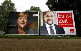 Γερμανία: Ερευνα για την απίστευτη φάρσα σε ψηφοφόρους