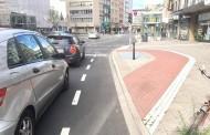 Νέοι ποδηλατόδρομοι στο Ντίσελντορφ – Σε πανικό οι ποδηλάτες