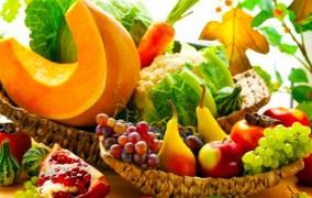 8 φθινοπωρινές τροφές που πρέπει να έχει το καλάθι σου