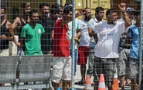 Έρευνα: Ένα εκατομμύριο πρόσφυγες περιμένουν να λάβουν άσυλο στην Ευρώπη