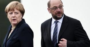 Deutsche Welle: Ποιους προτιμά ως εταίρους η Μέρκελ;