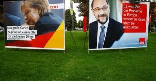 Ακροδεξιοί από τις ΗΠΑ επιχειρούν να επηρεάσουν τις γερμανικές εκλογές