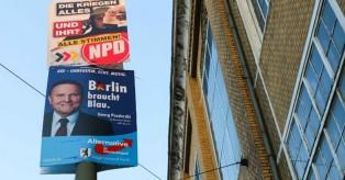 Γερμανία: Έρευνα για πλαστογραφία ενόψει των εκλογών