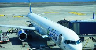 Γερμανία: Αναγκαστική προσγείωση αεροσκάφους της Condor λόγω … επιθετικού επιβάτη
