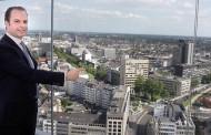 Ντίσελντορφ: Ποια περιοχή χαρακτηρίζεται ως το «μαγικό τρίγωνο» της πόλης;