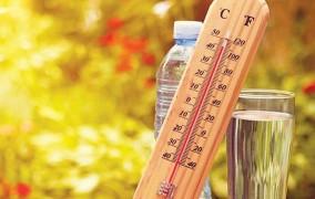 Πρόβλεψη για τον καιρό στην Ελλάδα: Δευτέρα, η πιο δύσκολη μέρα του καύσωνα