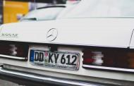 Γερμανία: Γνωρίζετε τους κανόνες για τις πινακίδες των οχημάτων;