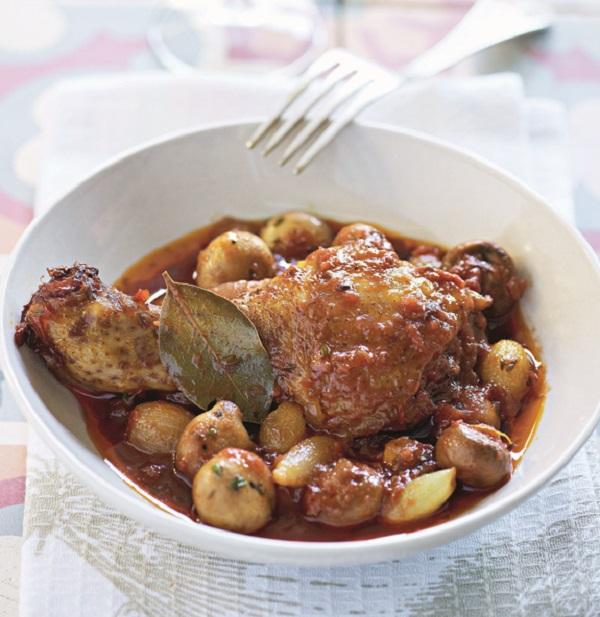 Δε ξέρετε τί να μαγειρέψετε; Ορίστε το μενού της εβδομάδας (11- 17/09)