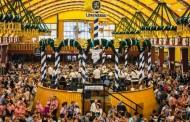 Μόναχο: Σε δύο εβδομάδες ξεκινάει το Oktberfest - Είστε Έτοιμοι;