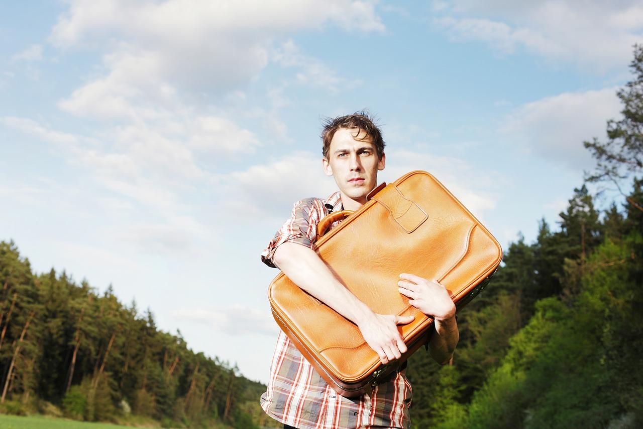 Γερμανία: Χωρίσετε με τον /την σύντροφό σας - Μπορείτε να την/τον πετάξετε απλά από το σπίτι;