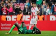 Bundesliga: Αγκαλιά προς τον… γκρεμό βαδίζουν ολοταχώς Κολονία και Βέρντερ Βρέμης