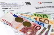 Γερμανία: Έτσι φορολογούνται τα κοινωνικά επιδόματα Kindergeld, Elterngeld, Arbeitslosengeld