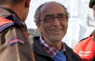 Επέστρεψε στην Γερμανία ο Τουρκογερμανός συγγραφέας που είχε συλληφθεί στην Ισπανία