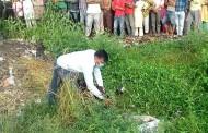 Φρίκη στην Ινδία: Σκότωσαν την 4χρονη κόρη του γείτονα για να αποκτήσουν γιο!