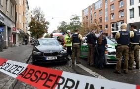 Επίθεση με μαχαίρι στο Μόναχο: Στα χέρια της αστυνομίας ένας ύποπτος