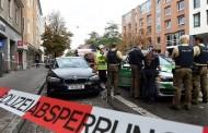 Γερμανία: Στα χέρια της αστυνομίας ύποπτος για την επίθεση στο Μόναχο