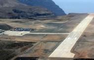 Προσγειώθηκε η πρώτη πτήση στο «πιο άχρηστο αεροδρόμιο του κόσμου»