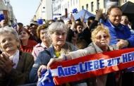 To ακροδεξιό FPÖ που μοιάζει με το γερμανικό AfD παλεύει για τη δεύτερη θέση στις εκλογές της Αυστρίας