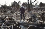 Πύρινη κόλαση στην Καλιφόρνια: 23 νεκροί, πάνω από 300 αγνοούμενοι