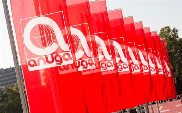 Γερμανία: Περισσότεροι από 270 Έλληνες εκθέτες στη φετινή Anuga