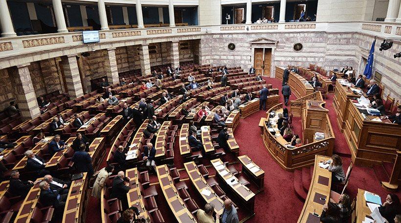 Ελλάδα: Με 148 ψήφους πέρασε η ρύθμιση για την αλλαγή φύλου στα 15