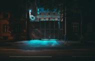 Μυστήριο και ερημιά: Το Αμβούργο κατά τη διάρκεια της νύχτας