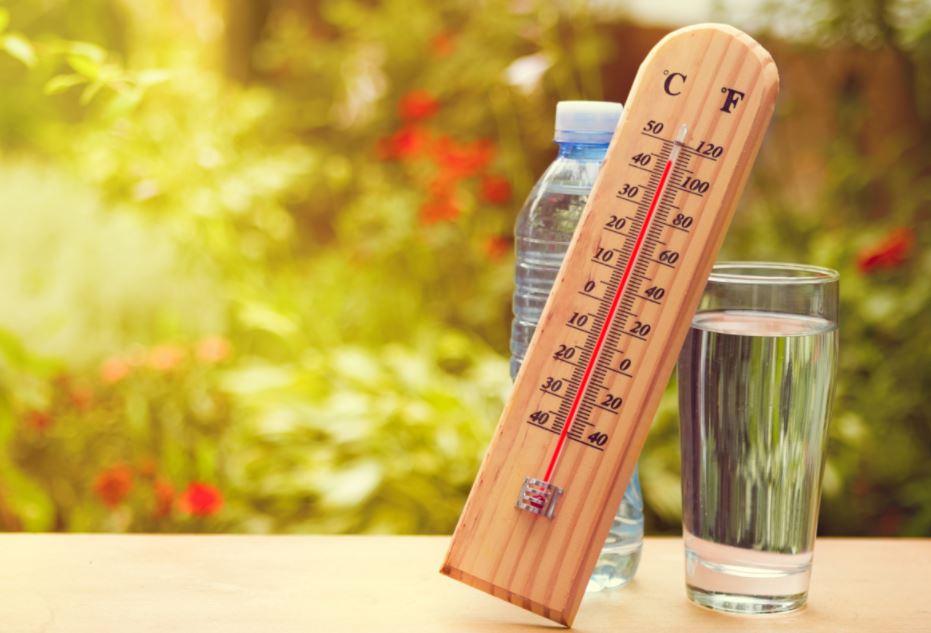 Γερμανία: Θερμοκρασίες μέχρι 26 βαθμούς Κελσίου … εν μέσω φθινοπώρου!
