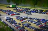 Γερμανία: Ισχύει η εκ δεξιών προτεραιότητα και στα παρκινγκ;