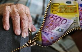 Γερμανία: Ευχάριστα νέα για τους συνταξιούχους! Αυξάνονται οι συντάξεις σε Ανατολή και Δύση
