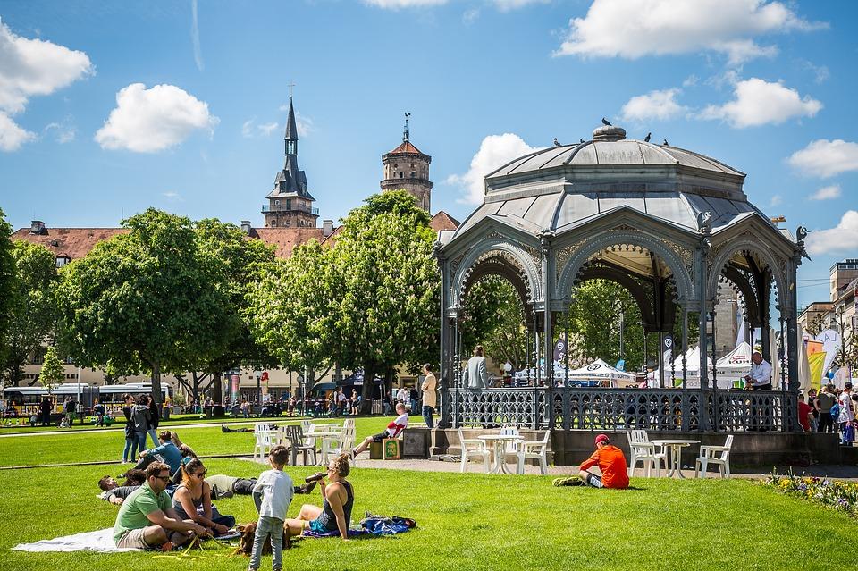 Και όμως… Η πιο «χαλαρή» πόλη του κόσμου είναι στη Γερμανία